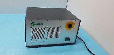 Isel Camtek Systro Epp-4 Epp Controller 4-achs Schrittmotor Controller 393129