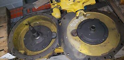John Deere 570 Motor Grader - Transfer Case Assembly
