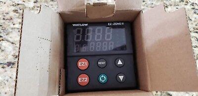 Watlow Pm4c2fj-3lajaaa Temperature Controller