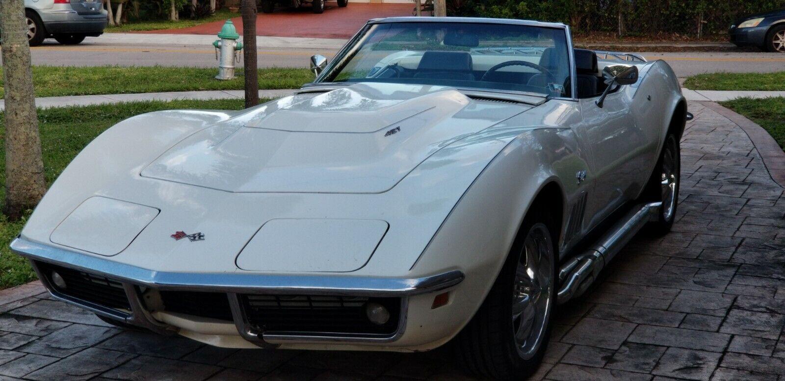 Used 0  Chevrolet Corvette     C Corvette Photo 1