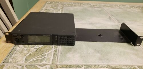 Roland sound canvas SC-55 with rack adapter