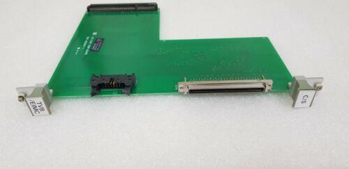 TOKYO TEL LCD EIMC CONN BOARD 1R81-603248-11  FREE SHIP
