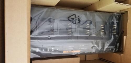 "MOTOROLA PMPN4283A ""IMPRES 2"" Kit Multi (Six) Unit Charger w/Display"