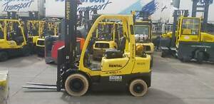 2.5T Forklift Short-Term Rental Deal From $95 Plus GST Per Week - NSW Wetherill Park Fairfield Area Preview