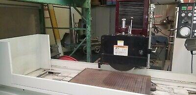 Chevalier 16 X 28 Automatic 3-axis Hydraulic Surface Grinder Fsg-1628adii