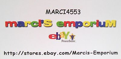 Marci's Emporium