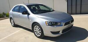 CHEAP! 2011 Mitsubishi Lancer ES Automatic 113,000KM ONLY!! Coburg North Moreland Area Preview