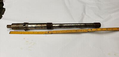 Kurt Screw Assembly Dl600 Double Lock Machinist Milling Vise. Shelf 69