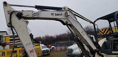 Bobcat 337 341 Mini Excavator Boom 7125514 Was 6810140