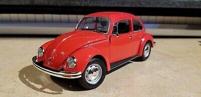 Used, 1:18 MINICHAMPS VW BEETLE, $1 START, NO RESERVE  for sale  Ronkonkoma