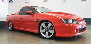 2003 Holden Commodore S North St Marys Penrith Area Preview