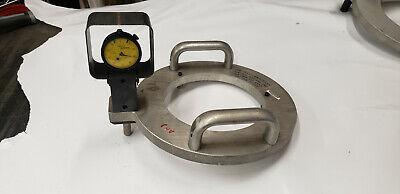 Federal Mahr 261 Feg 40.74mm Dim Bore Fixture Comparator Gauge Tool