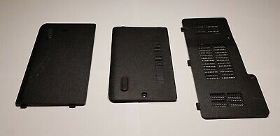 Set caches arrière HDD + Ram Packard Bell Easynote Vesuvio AP back cover set
