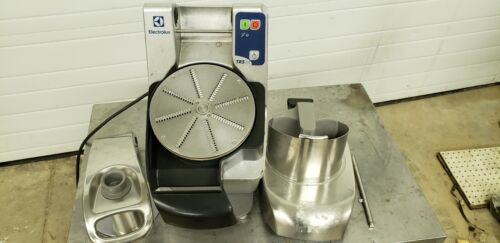 Electrolux Dito Dean TRS22 Continuous Feed Food Processor FREE SHIPPING