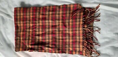 Johnstons of elgin cashmere scarf