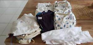 Baby beehinds Modern cloth nappies