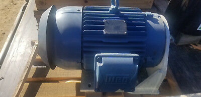 Weg General Purpose 10hp Electric Motor