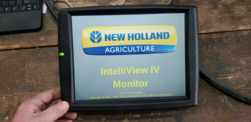 CNH AFS pro 700 Intelliview IV Color Monitor