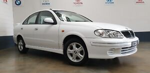 2000 Nissan Pulsar ST North St Marys Penrith Area Preview