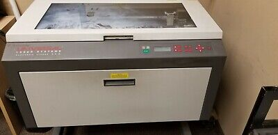 Universal Laser Systems M-300 50 Watt Co2 Laser