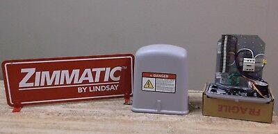Tower Box Irrigation Pivot Zimmatic Sprinklers Parts (standard)