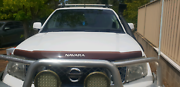 2014 d40 nissan navara Colo Vale Bowral Area Preview