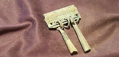 Very rare Superb Viking copper alloy adornment. Please read description. L44i