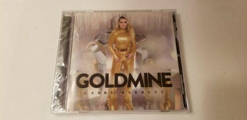 Gabby Barrett : Goldmine CD *NEW SEALED Condition* GENUINE