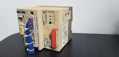 Siemens Simatic S5-95U 6ES5 095-8MA03 #1