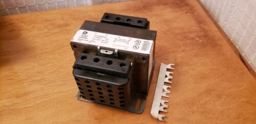 NEW: GE, General Electric, Core & Coil Transformer, 9T58R0046