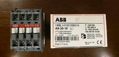 ABB #A9-30-10