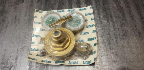 Victor CSR 450D Torch Oxygen Regulator Gauge.  REBUILT IN BLISTER PACK