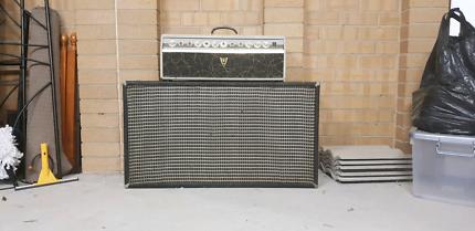 Golden Tone Amplifier