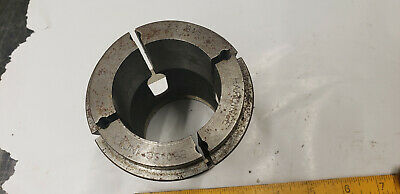 Hardinge 2.034 B60-sc Index Emergency Collet Bs 23.