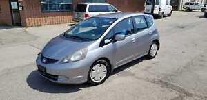 2009 Honda Fit LX LX | NO ACCIDENTS | CLEAN CARFAX | ICE COLD AI