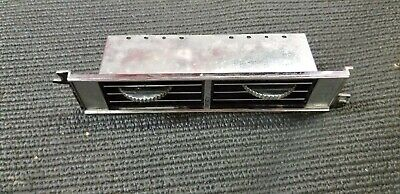 1967 1968 Mustang A/C dash panel center vent 67 68