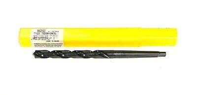 Toolmex 1.31//32 MT4 HSS Taper Shank Drill 118°