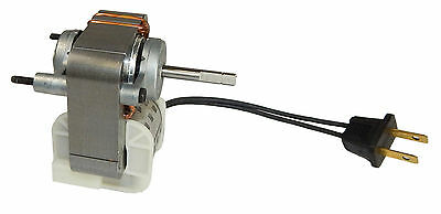 Broan Replacement Vent Fan Motor 1.4 Amps 3000 Rpm 120v 99080166