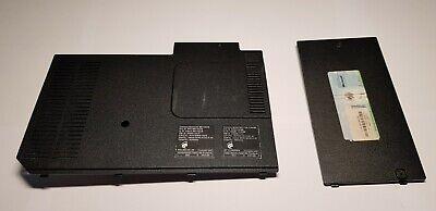 Set caches arrière Fujitsu Esprimo Mobile D9510 back cover set