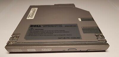 Graveur DVD Dell Latitude D600 / D610 / D620 / D630 Original DVD writer