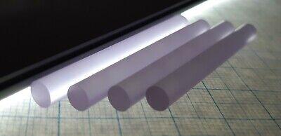 Nd Yag Laser Rod D 5 Mm Length 45 - 47 Mm