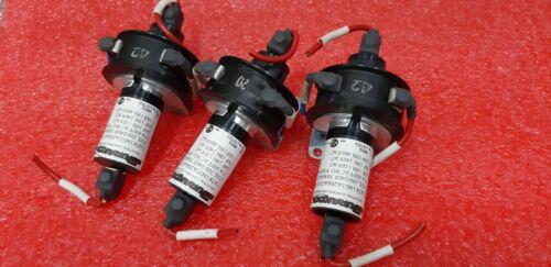Durakool 1M35A208ACDVWG Mercury Motor Contactor Relay, Qty-3 pcsc