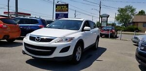 Mazda CX-9 AWD/7 passagers/Cuir