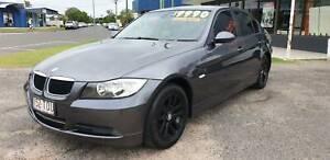 BMW 320i Sedan - AUTO - LOW KMS - FREE WARRANTY!!!! Maroochydore Maroochydore Area Preview