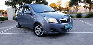 CHEAP! 2010 Holden Barina Automatic 96,000KM REG RWC Coburg North Moreland Area Preview