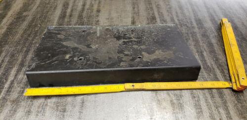Nordson 3500 Hot Melt  Plastic Tank Lid  Part.   shelf p1