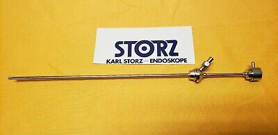 Karl Storz 11605 Ce Laparoscopy Endoscope Hysteroscope Inner Sheath 1.9mm