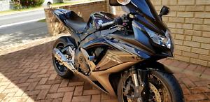 2010 GSXR 750