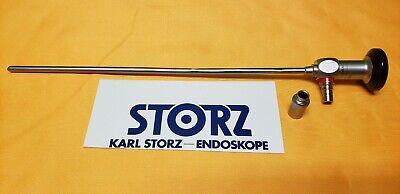 Karl Storz 8712ba Laparoscope 5mm X 30 X 23cm Hopkins Autoclave