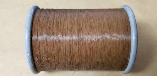 WARREN BROWN WIRE 40AWG (100FT)